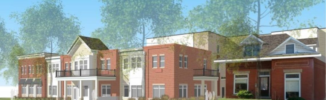 Gardner Capital Partners with Attention Homes to Develop Supportive Housing Project in Boulder, Colorado
