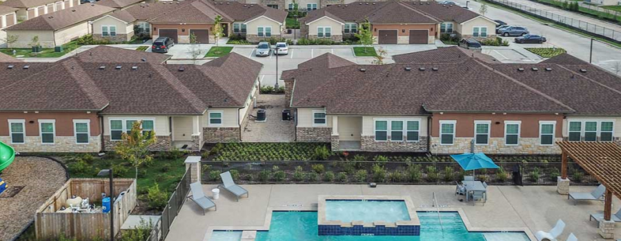 Gardner Capital Announces the Grand Opening of Its Largest Housing Project to Date – Provision at Four Corners in Sugar Land, Texas