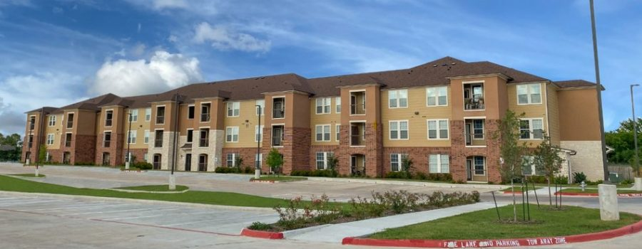 Gardner Capital Completes Upscale Senior Living Community in Sugar Land
