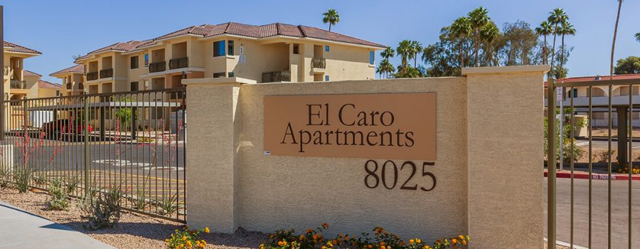 Gardner Capital Debuts Senior Living community and Food Pantry in El Caro Senior Apartments in Phoenix