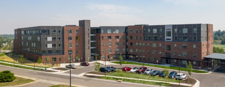 Gardner Capitals GCRE Impact Fund to Provide Funding for EV Charging Stations at Affordable Housing Development in Colorado