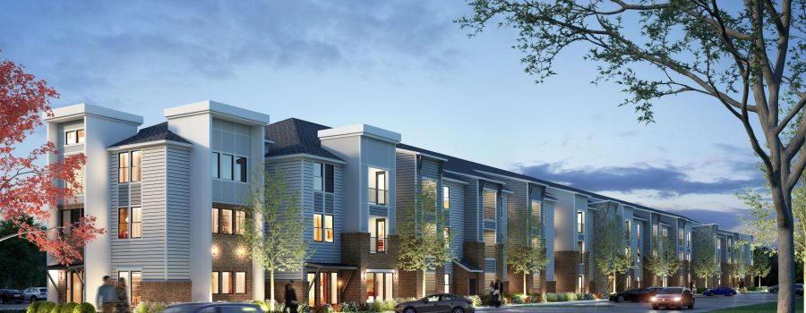 Gardner Capital Provides Funding from GCRE Impact Fund to Install EV Charging Stations at its Latest Multifamily Development for Seniors in the DFW Metroplex