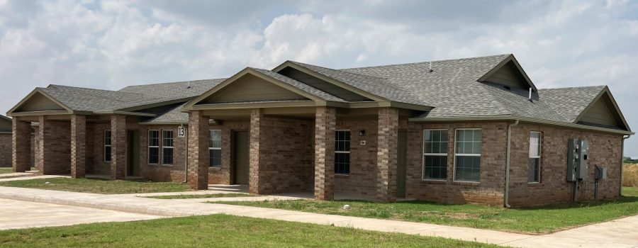 Gardner Capital Completes Construction of Tennyson Manor, A New Senior Housing Development in Enid, Oklahoma